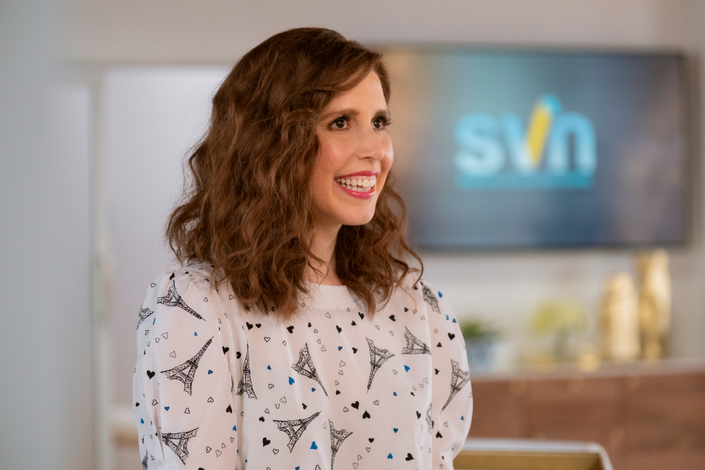 Showtime Orders Vanessa Bayer Comedy 'I Love This For You' to Series