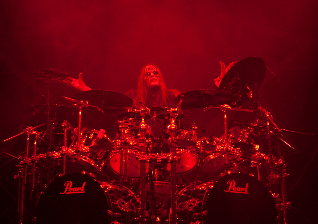 Slipknot's Joey Jordison Remembered by A&R Exec Who Signed the Band