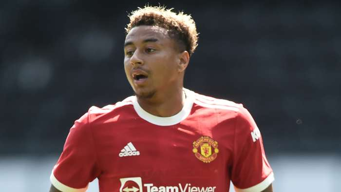 Solskjaer Confirms Man Utd Plans For Lingard With Sancho Deal Close To Being Finalised