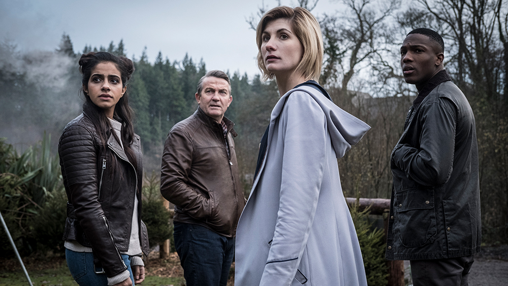 'Doctor Who' Jodie Whittaker and Chris Chibnall To Leave BBC Show