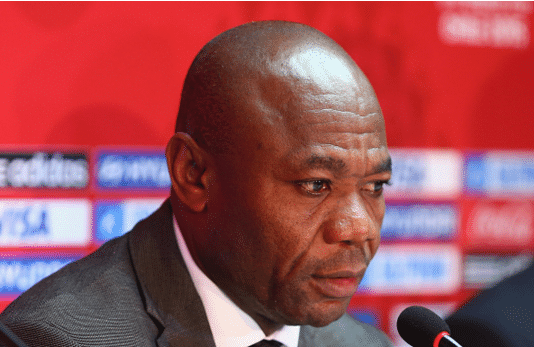 Team Nigeria's Medal Chances In Tokyo Olympics Are Bright -Amuneke