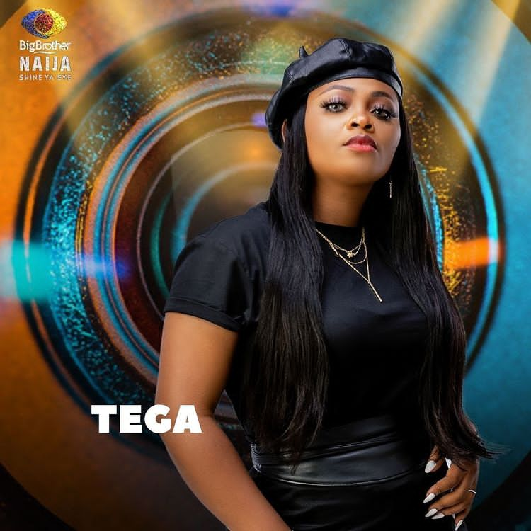 Tega BBNaija Profile & Biography 2021 | BBN Housemate Pictures, Age, Birthday, State, Occupation
