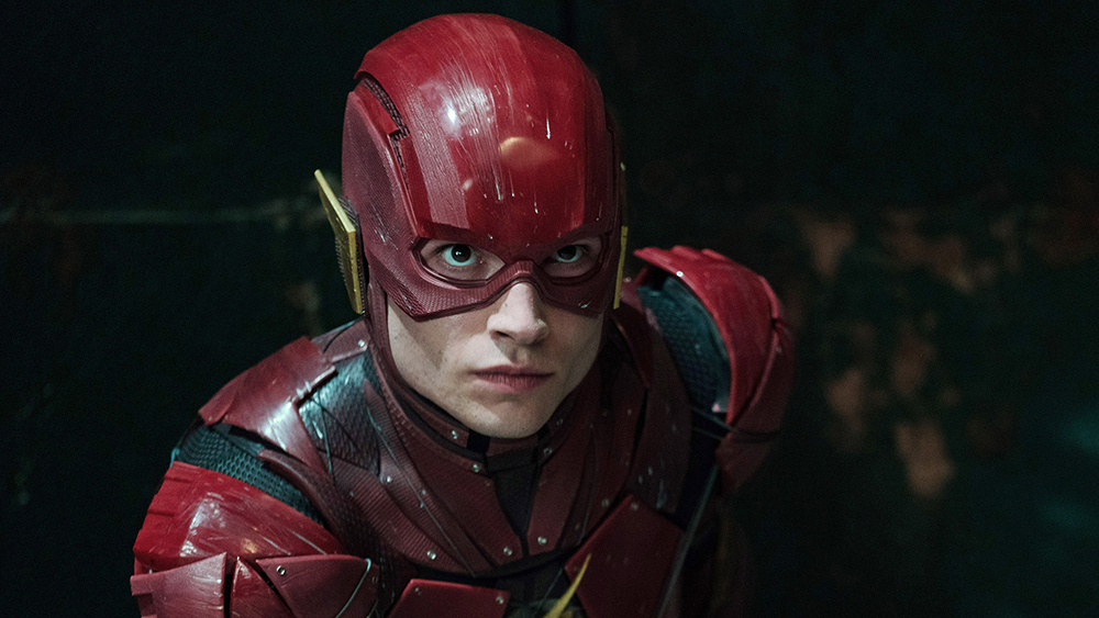 'The Flash' Crew Member Injured in Accident in Scotland