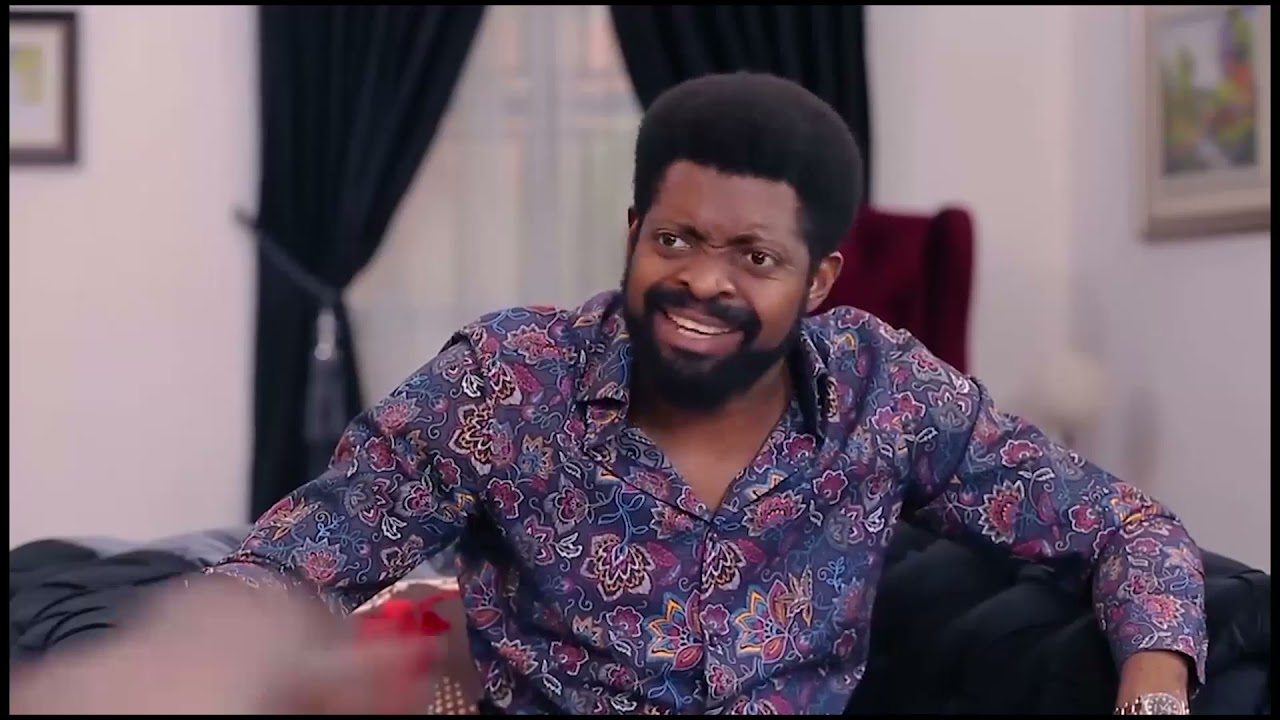 The Flatmates cast and crew are like family now — Basketmouth