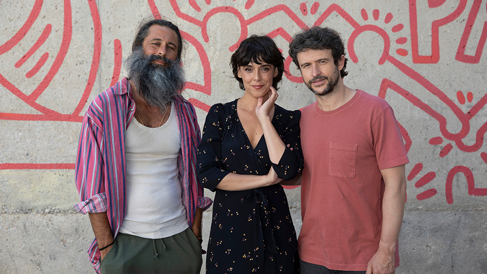 Universal Spain Nabs Remake of 'A Boyfriend for My Wife.'