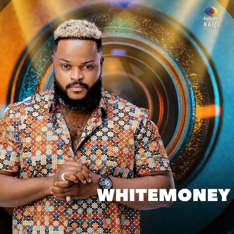 White Money BBNaija Profile & Biography 2021   BBN Housemate Pictures, Age, Birthday, State, Occupation