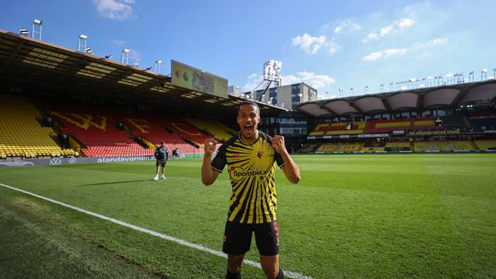 Why Watford Must Be Every Nigerian's Second Premier League Team In 20/21