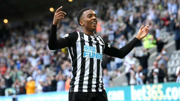Willock Deal A Top Priority For Newcastle