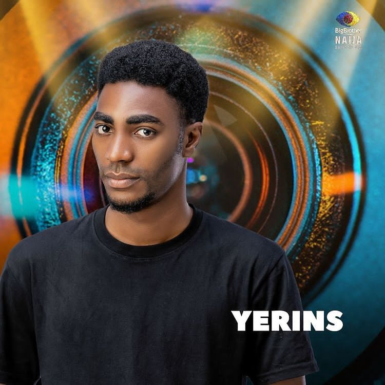Yerins BBNaija Profile & Biography 2021 | BBN Housemate Pictures, Age, Birthday, State, Occupation