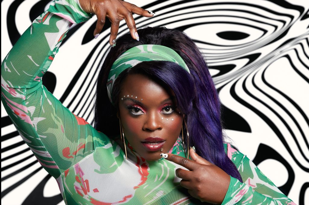 Yola on Defying Genre and Race Expectations With Her Bold New Album