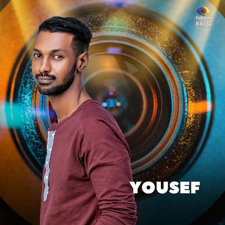 Yousef BBNaija Profile & Biography 2021 | BBN Housemate Pictures, Age, Birthday, State, Occupation