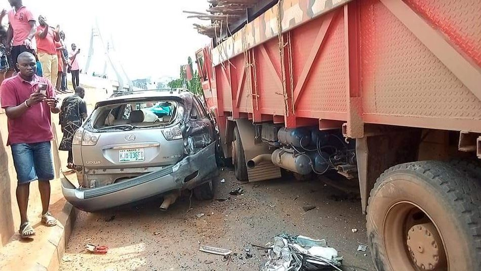 Man Crushed To Death By Hit-and-run Driver In Ondo