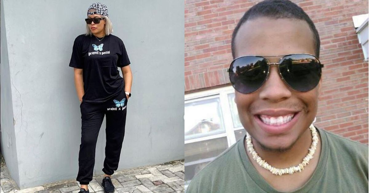 Actress Adunni Ade mourns over death of younger brother