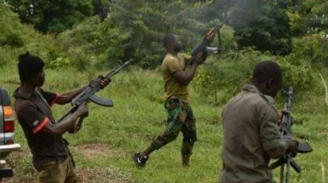 Bandits Abduct 13 Nigerian Women While On Their Way To A Wedding Ceremony