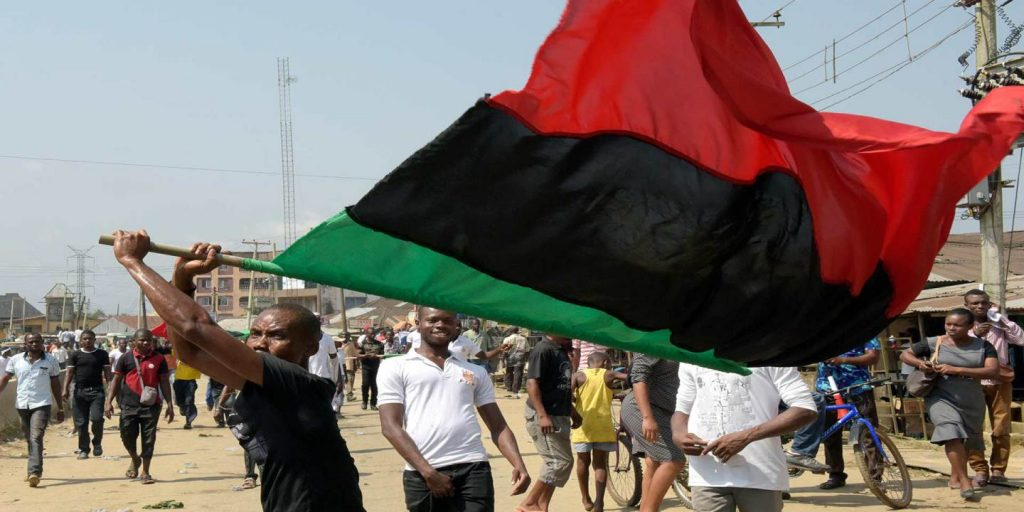 Nnamdi Kanu Never Authorised Killing Of Human Beings For Charms, It's An Abominable Act – IPOB