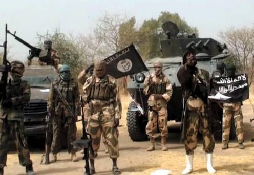 Boko Haram/ISWAP Appoint Governor For Borno