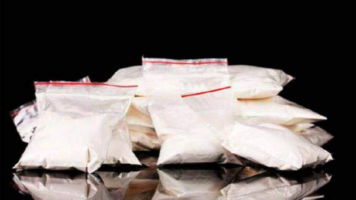 Nigerian Man Arrested For Cocaine Trafficking At Pakistan Airport (Photo)