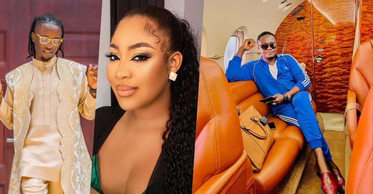 Stylist Timi slams those dragging Laycon and Erica for ending their beef https://www.CmaTrends.com/stylist-timi-slams-those-dragging-laycon-and-erica-for-ending-their-beef/