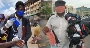 Horror! Policeman Shoots Student For Not Wearing Face Mask