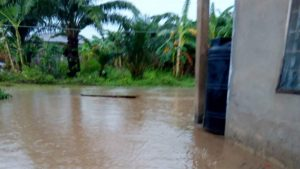 Commotion As Flood Destroys Property Worth N60 Million In Kano