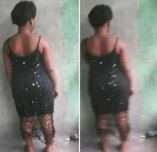 """""""A Female Member And Choir Mistress Held Me As He Raped Me"""" – Woman Reveals How She Was Allegedly Raped By Port Harcourt Based Pastor"""