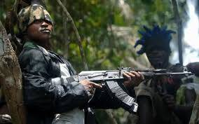 Commotion As Gunmen Kill Another Nigerian Army Personnel In Bayelsa