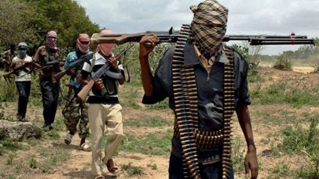Gunmen Attack Security Camp In Niger State, Kill Two Security Operatives