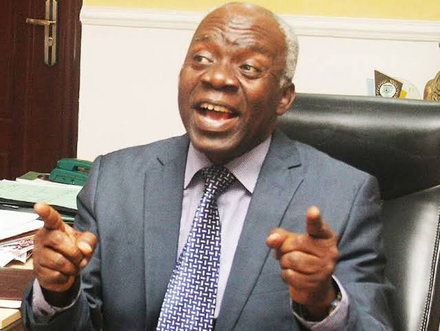 Falana: Northern And Southern Governors Have Banned Open Grazing In Nigeria