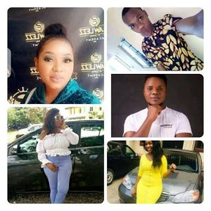 Pictures Of The 5 Corpers Who Died In Auto Crash While Going To NYSC Camp