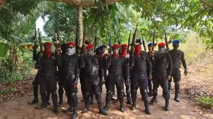 ESN: We Killed 10 Girls For Fortification Rituals Attacked Imo Prison, Police