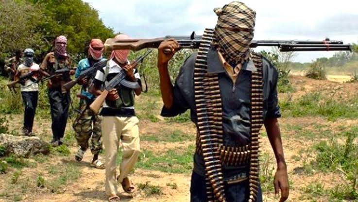 Breaking News: Protest Rocks Kaduna As Kidnappers Storms Again