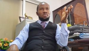 Many Nigerians Have Been Detained And Murdered by Kyari – Inibehe Effiong