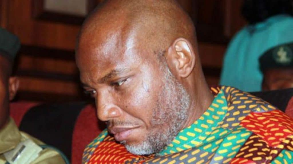 IPOB Leader, Nnamdi Kanu to Remain in Detention As Judges Begin Vacation