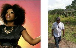 'I Have Betrayed And Let Down My Dear Sister' – Friend Of Late Gospel Singer, Kefee, Says After Visiting Her 'Bushy' Grave