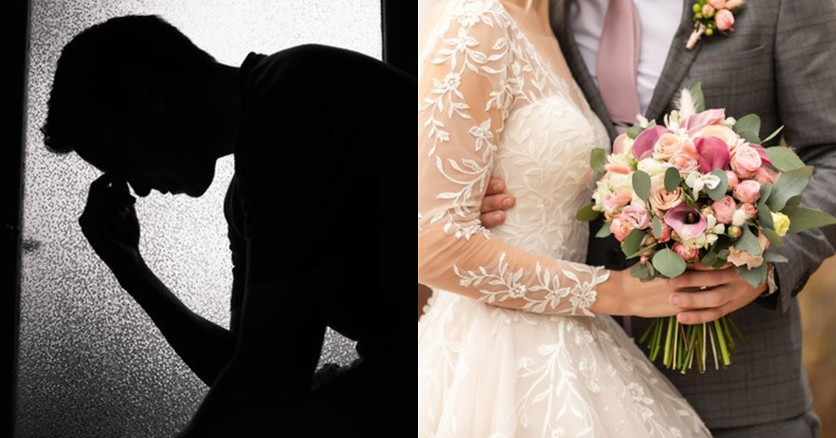 Man narrates how yahoo boys kidnapped groom during wedding ceremony because he stole from them