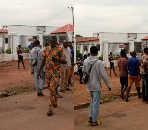 Ondo Bank Robbery: How 15 Gunmen Descended On Our Community – Residents Narrate