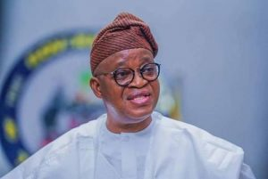 Osun Governor Orders Civil Servants To Wear 'Adire' Uniform Every Thursday