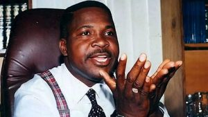 Sunday Igboho: FG Is Merely Pursuing Butterflies While the House Is On Fire – Ozekhome