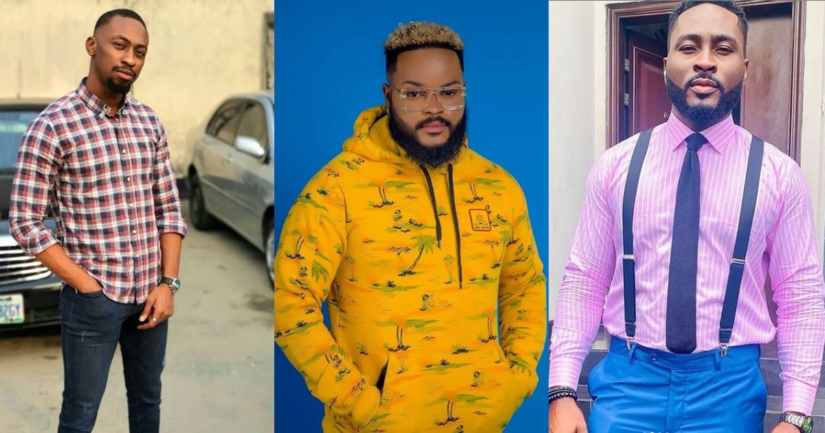 """#BBNaija: """"White Money and Pere are the wild cards"""""""
