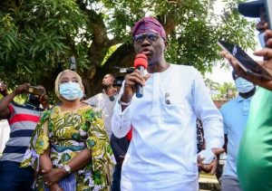 Igboho's Arrest: People Are Working Behind The Scenes – Governor Sanwo-Olu Opens Up