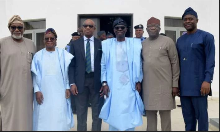 Igboho: South-West Governors Convene Emergency Meeting