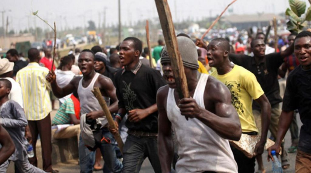 Three Killed As Niger Communities Clash Over Land