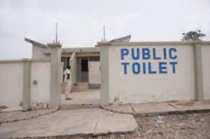 Court Orders Fraudster To Wash Public Toilet In Motor Park For 60 Days