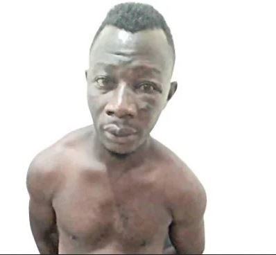 I Only Whipped My Wife With Belt, Didn't Mean To Kill Her – Christopher, Edo Waste Manager