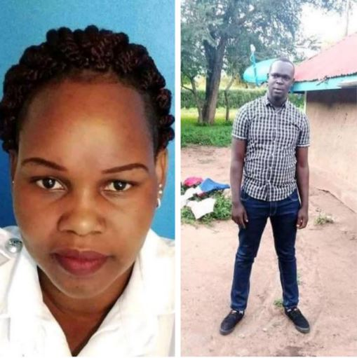 Policewoman On The Run After Allegedly Killing Her Lover Colleague (Photo)