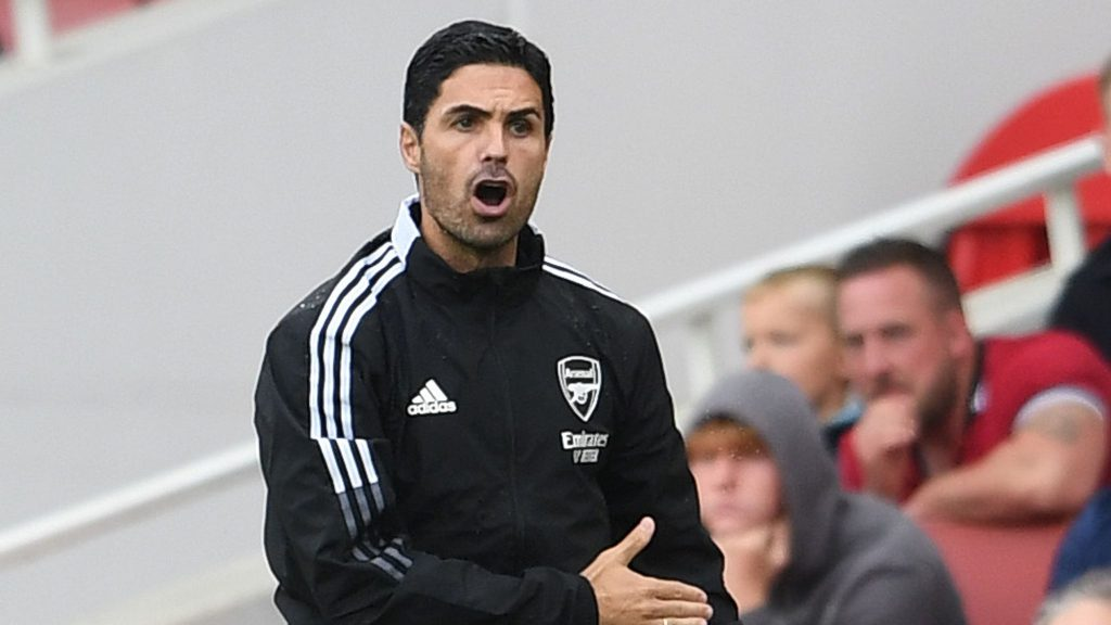 'It Cannot Happen Overnight': Mikel Arteta Calls On Angry Arsenal Fans To Give Him Time Give Him Time After Their 2-0 Home Defeat By Chelsea