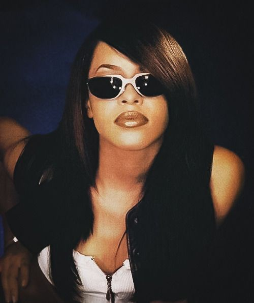 'One in a Million' by Aaliyah is Out on Streaming Services