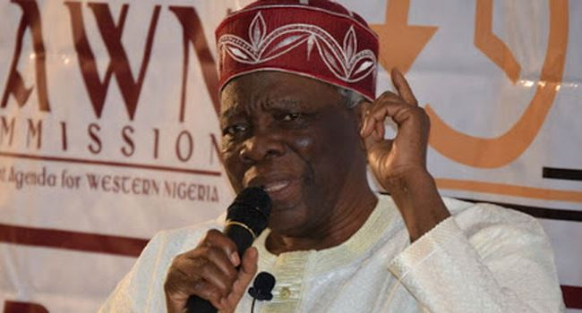 YAF: Yoruba Group Rejects Yoruba Nation, Petitions United Nations