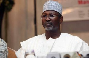PDP Blasts Jega: You Contributed In Bringing This 'Failed APC Government'