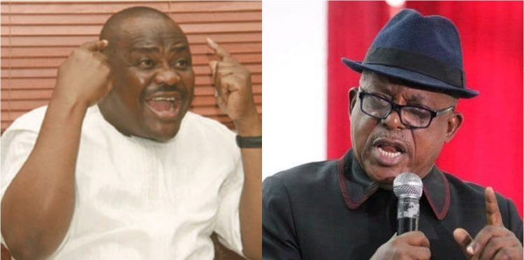 Secondus Saved From Wike's Coup By Northern Power Brokers